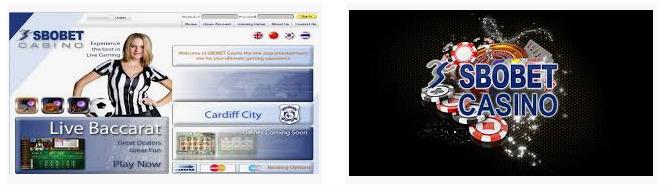Casino Online Sbobet Terpercaya