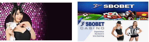 Minimal betting judi Sbobet casino online